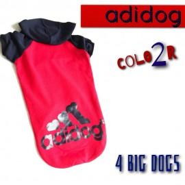 ADIDOG DOUBLE COLOUR - KIRMIZI - 4 BIG DOGS