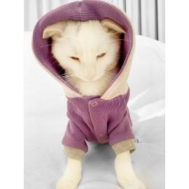 Dolly Chique Kedi Tulumu Kedi Kıyafeti