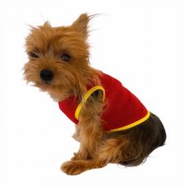 Gs Bunny Atlet Kemique Köpek Kıyafeti Köpek Elbise