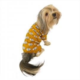 Karınca Penye Tulum Köpek Tulumu  Köpek Elbisesi
