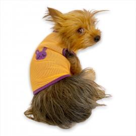 Lakers  Atlet by Kemique Köpek Kıyafeti Köpek Elbise
