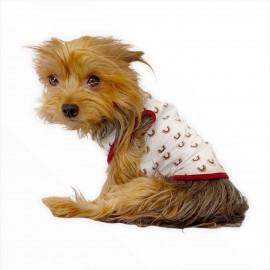 Mini Rainbows Atlet by Kemique  Köpek Kıyafeti  Köpek Elbise