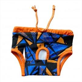 Mosaic Kemique's Secret Köpek İç Çamaşırı  REgl Külot  DON