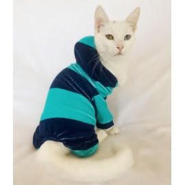 Sea Lines Kedi Tulumu Kedi Kıyafeti