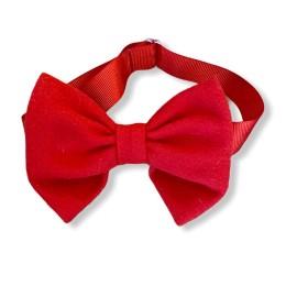 Red Red Kedi Papyonu
