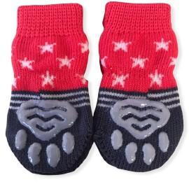 Star Köpek Çorabı