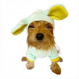 Teddy Boo Köpek Tulumu Köpek Kıyafeti