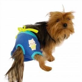 Teddy Neon  Kemique's Secret Köpek İç Çamaşırı  REgl Külot  DON