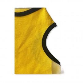 Yellow Bee Atlet Köpek Kıyafeti  Köpek Elbisesi